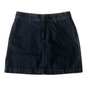 BDG DENIM MINI SKIRT (Urban Outfitters)